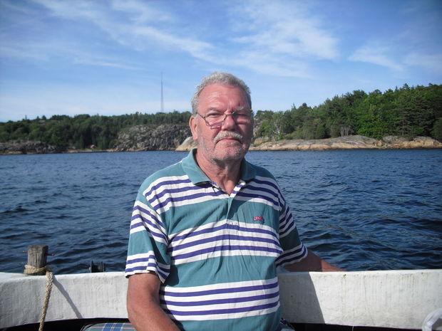 Tommie Svensson, Bredehall 38, Lerum | omr-scanner.net
