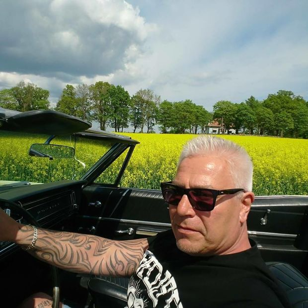 Johnny Frick, Stora Vgen 21, Vikarbyn | unam.net