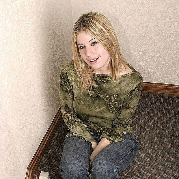 Nikki nevada free teen