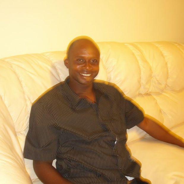 Meet jamaican men