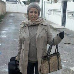 Tunisia incontri chat datazione di una donna francese