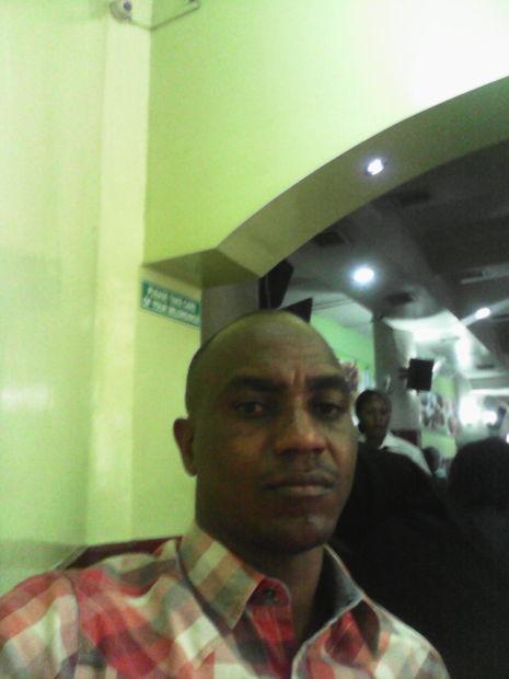 dating for moro i Kenya