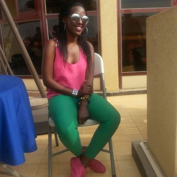 Rwanda girl dating