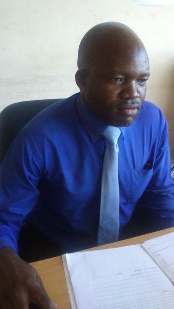Dejta i Harare Zimbabwe