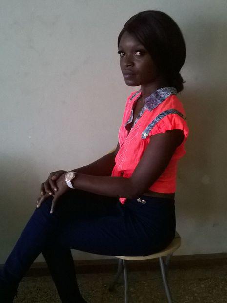 Liberia girls dating