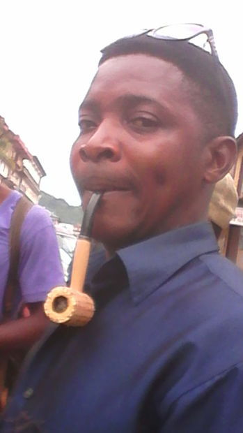 dating in Sierra Leone Celebrity kijken alike dating website