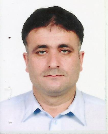 Dejta i Multan Pakistan