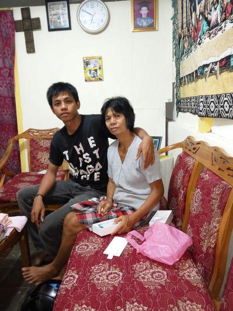 Miejsce randkowe w Surabaya