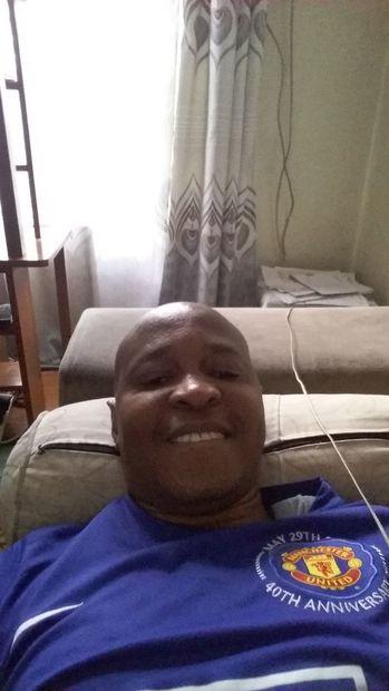 nairobi darmowe randki online