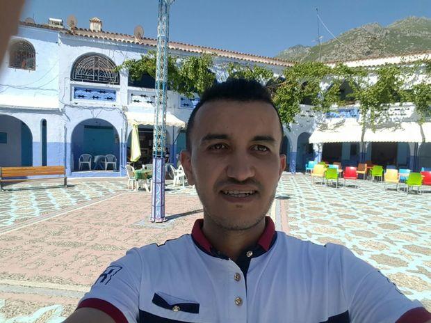 Gratis Dating Marocko kvinna