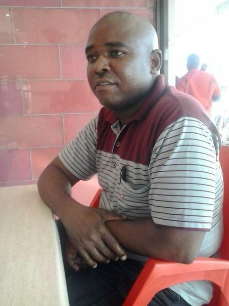 Somalia dating chat fordeler og ulemper ved dating nettsteder