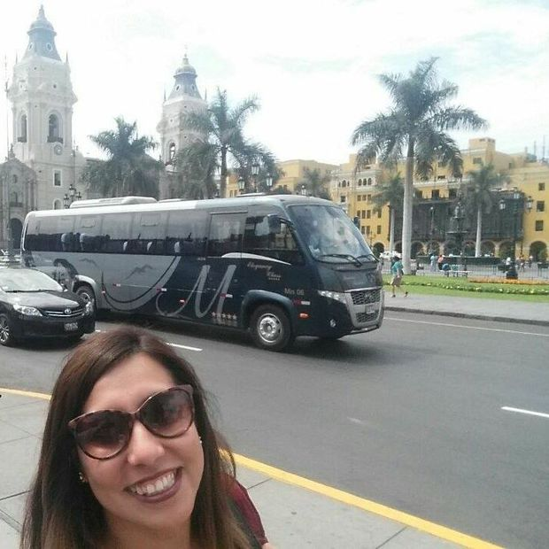 online dating i Peru
