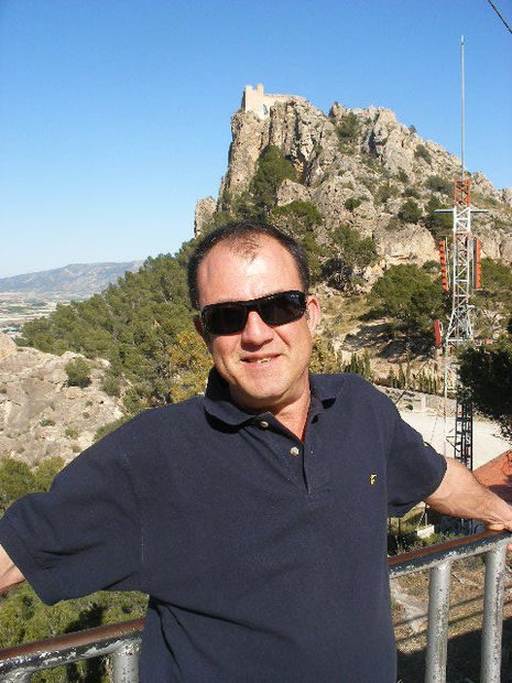 incontri Murcia Spagna