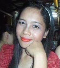 Cheralyn 23, Cagayan De Oro City 190